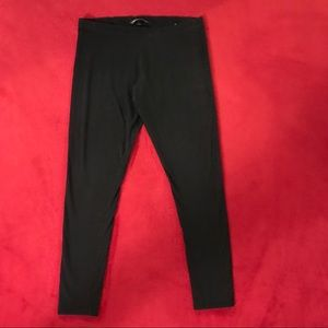 Victoria's Secret Pants - Victoria's Secret Leggings (Black, size Large)